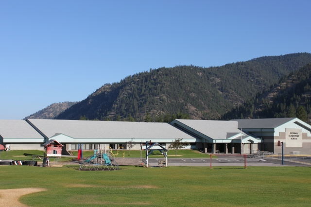 Superior Elementary School K-6